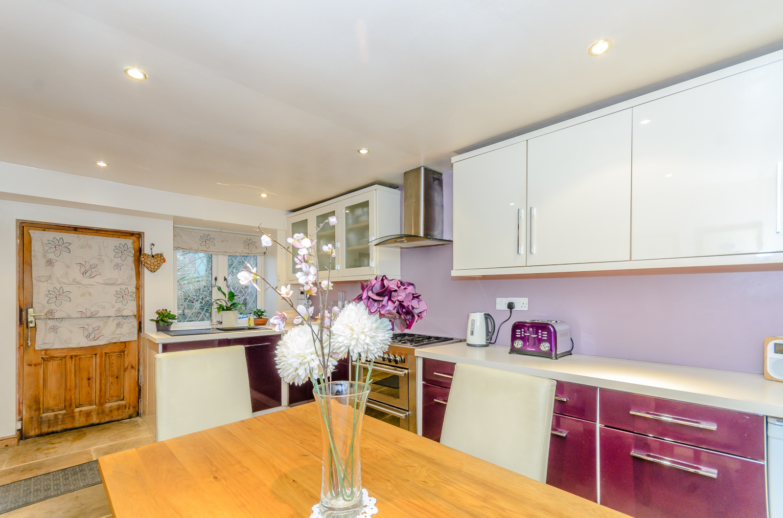 Cottage for sale in Main Street, Farnhill, Keighley, BD20 from Emoov
