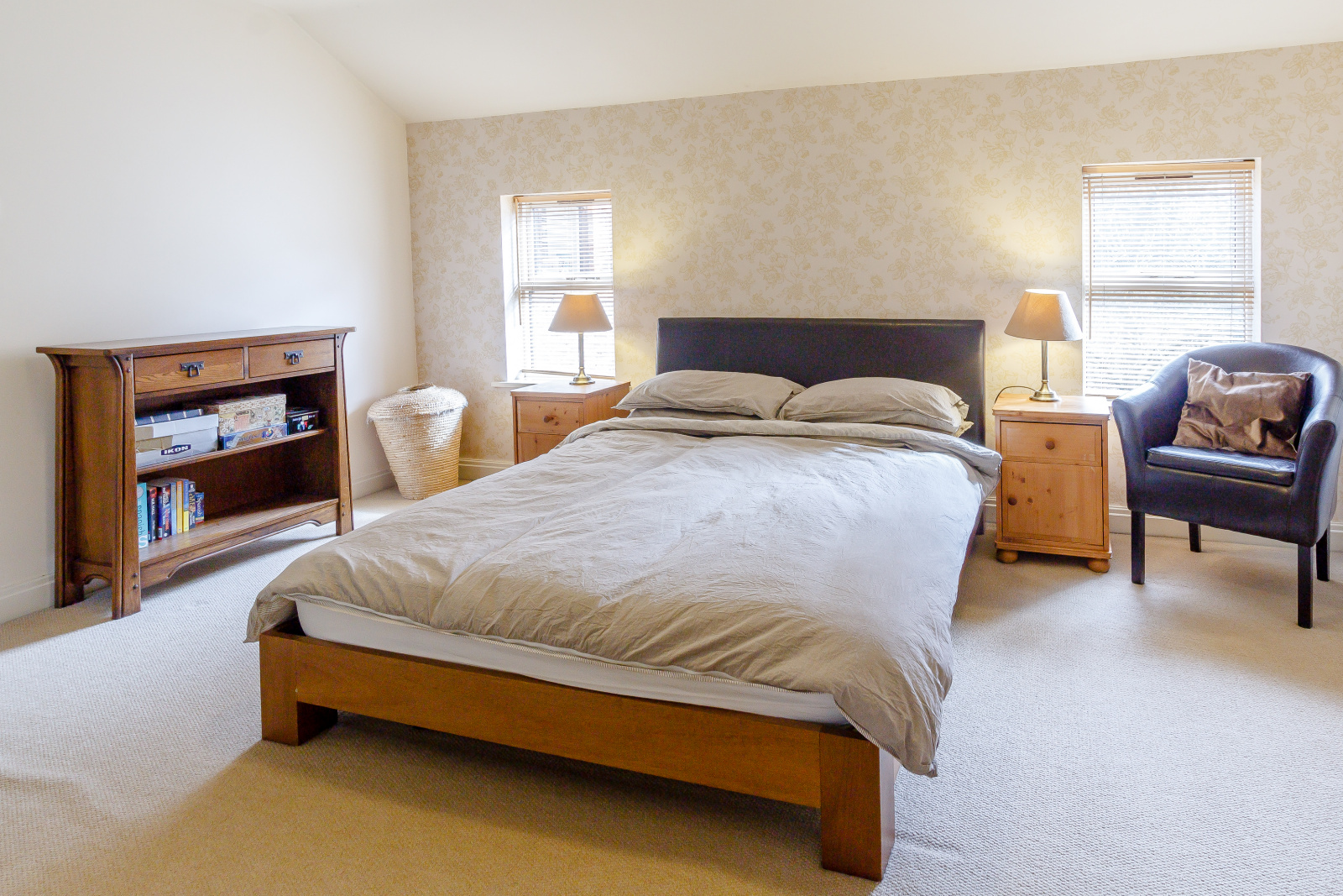 Barn Conversion For Sale In Bradshaw Hall Fold Bolton Bl2 4jh From Fitted Sheet Diagram Click Details How To A