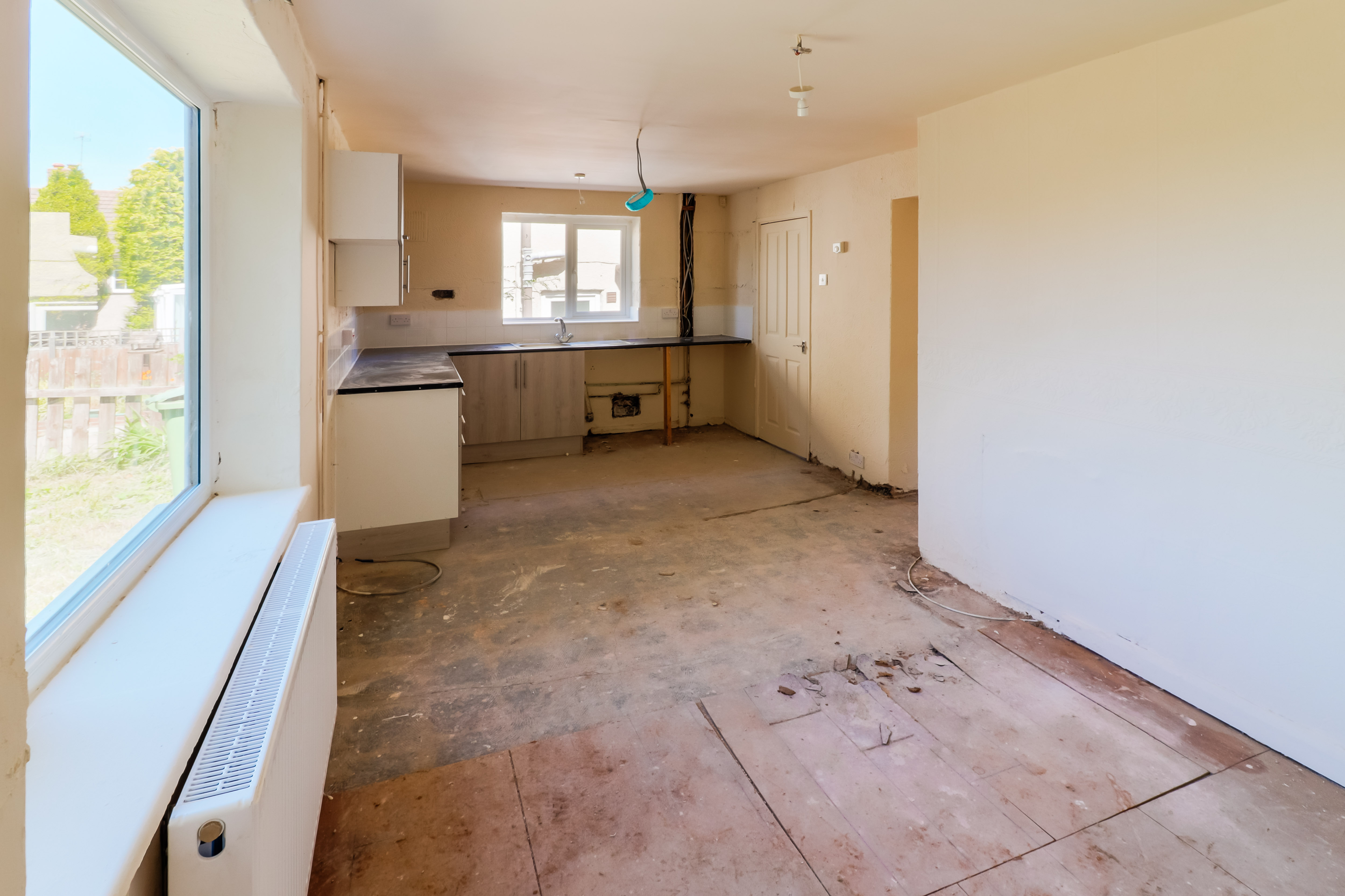 Semi-detached house for sale in Houfton Road, Chesterfield, S44 from ...