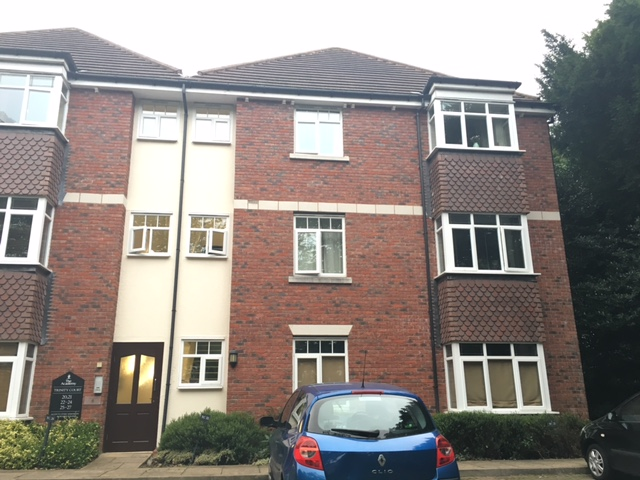Edmonds Court Foyer Small Heath : Apartment for sale in trinity court wake green road