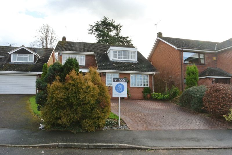 Waggoners Close, Bubbenhall, Coventry