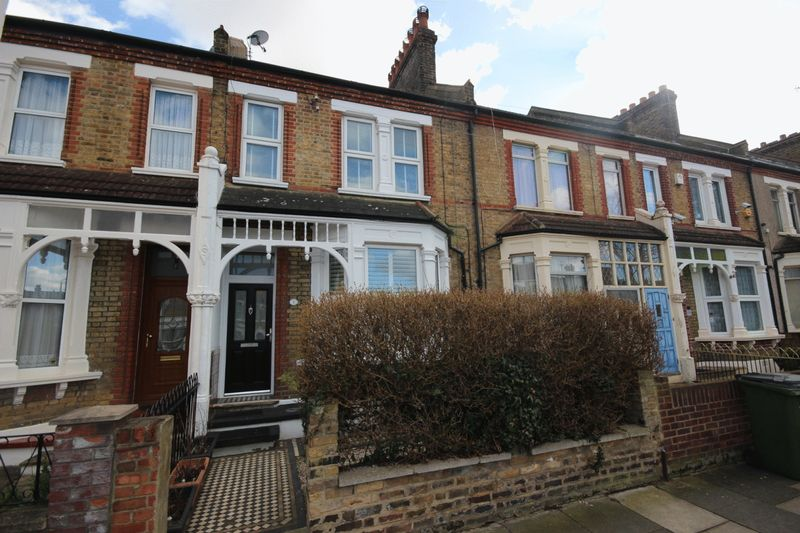 Priolo Road, Charlton, London, SE7