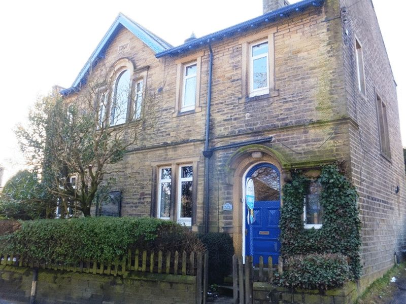 Oxenhope, Keighley