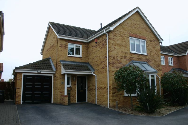 Walstow Crescent, Doncaster