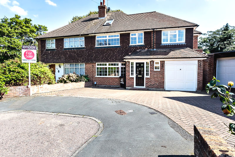 Haven Close, Swanley, BR8