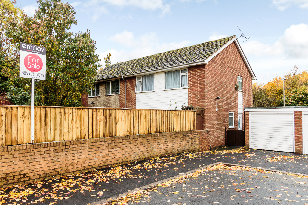 Blackwater Close, Brierley Hill