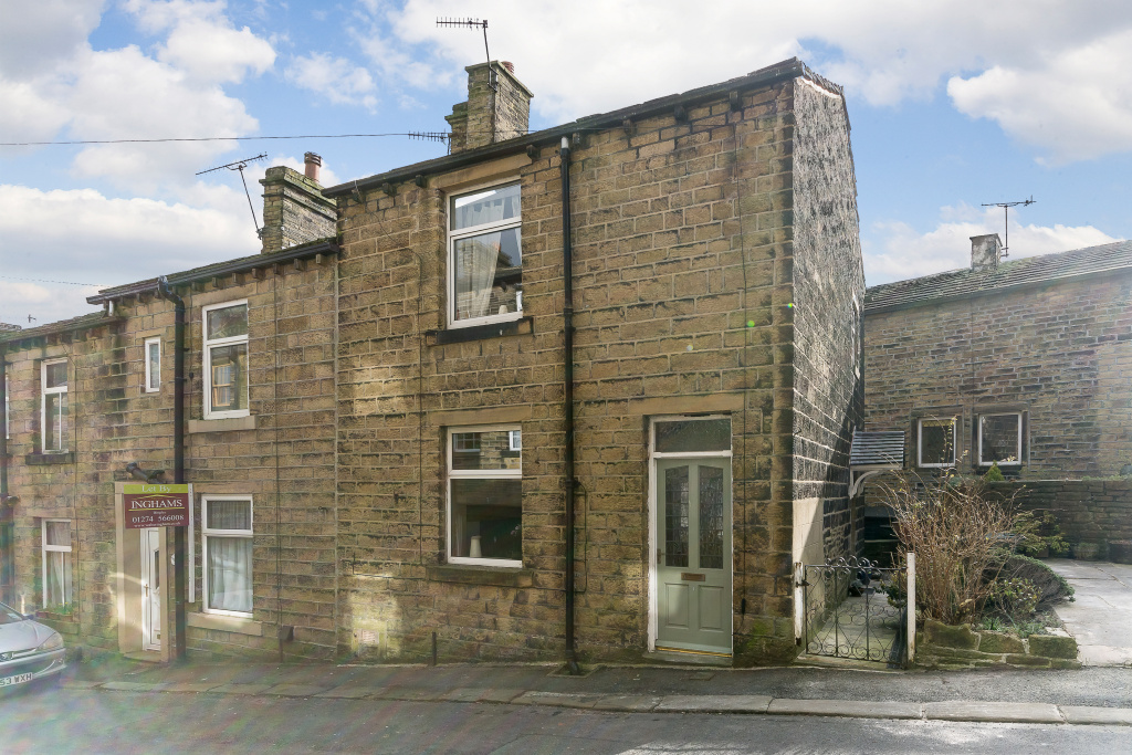 Prospect Street, Keighley, BD22
