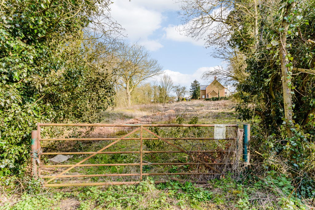 Plot 2, Marina View, Land on Old Road, Braunston, NN11