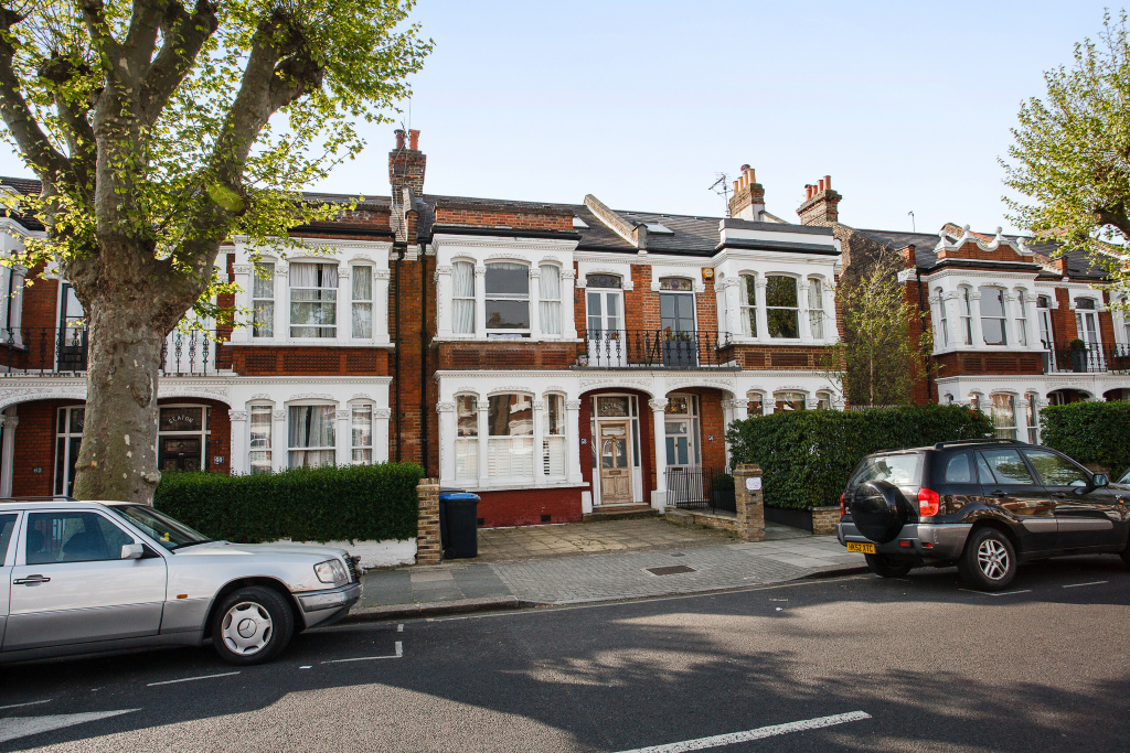 Chevening Road, London, NW6