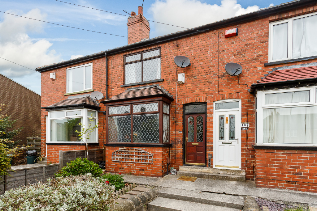 Lower Wortley Road, Leeds,  LS12