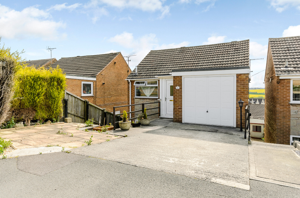 Ridgedale Road, Chesterfield,S44