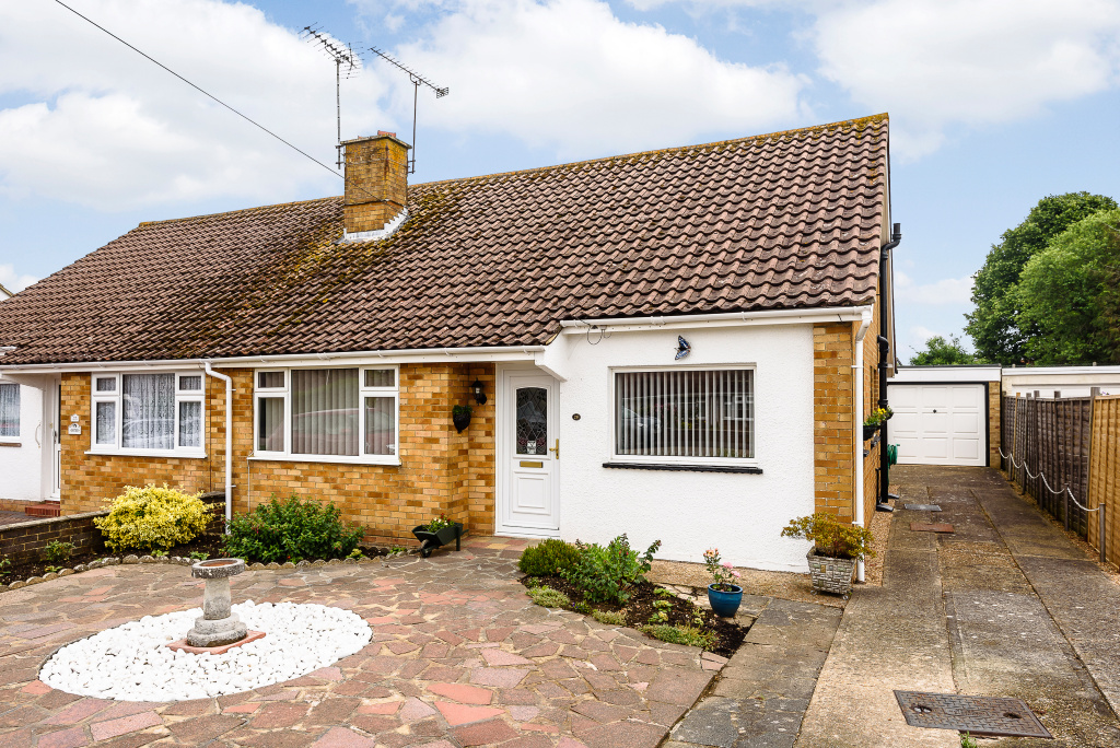 Windermere Crescent, Worthing, BN12