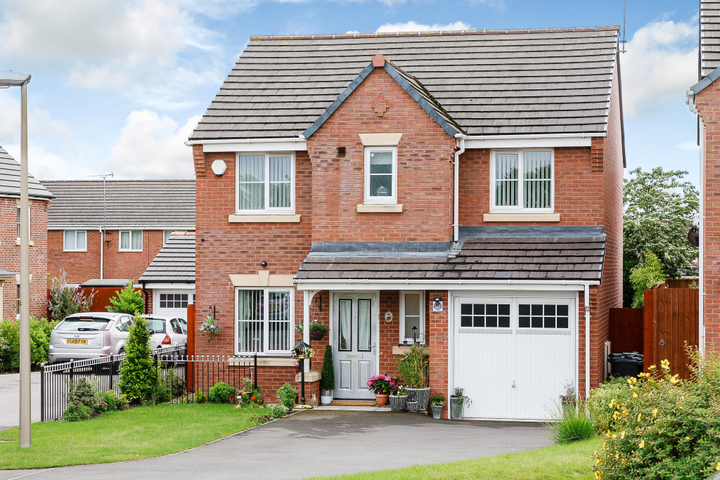 Naylor Close, Ellesmere Port, CH66