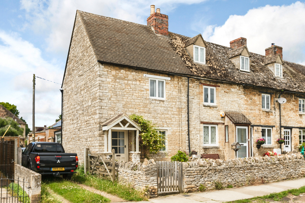Hailey Road, Witney, OX28