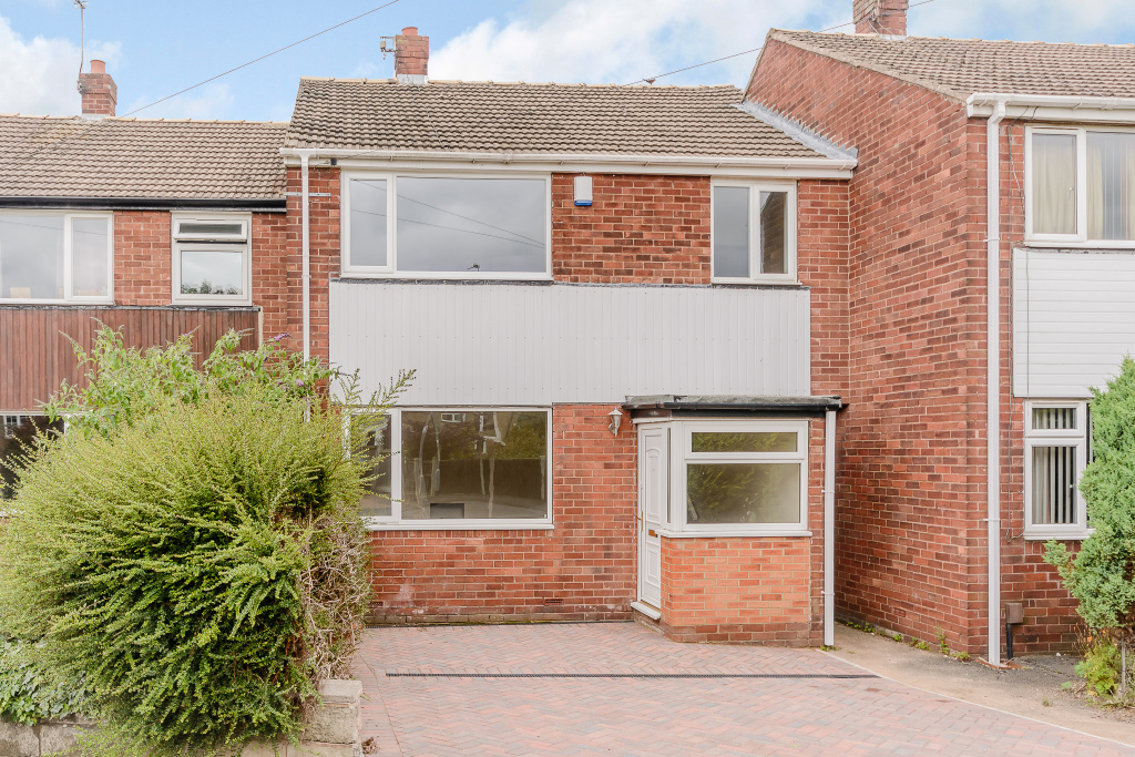 Park Road,  Boston Spa, Wetherby, LS23