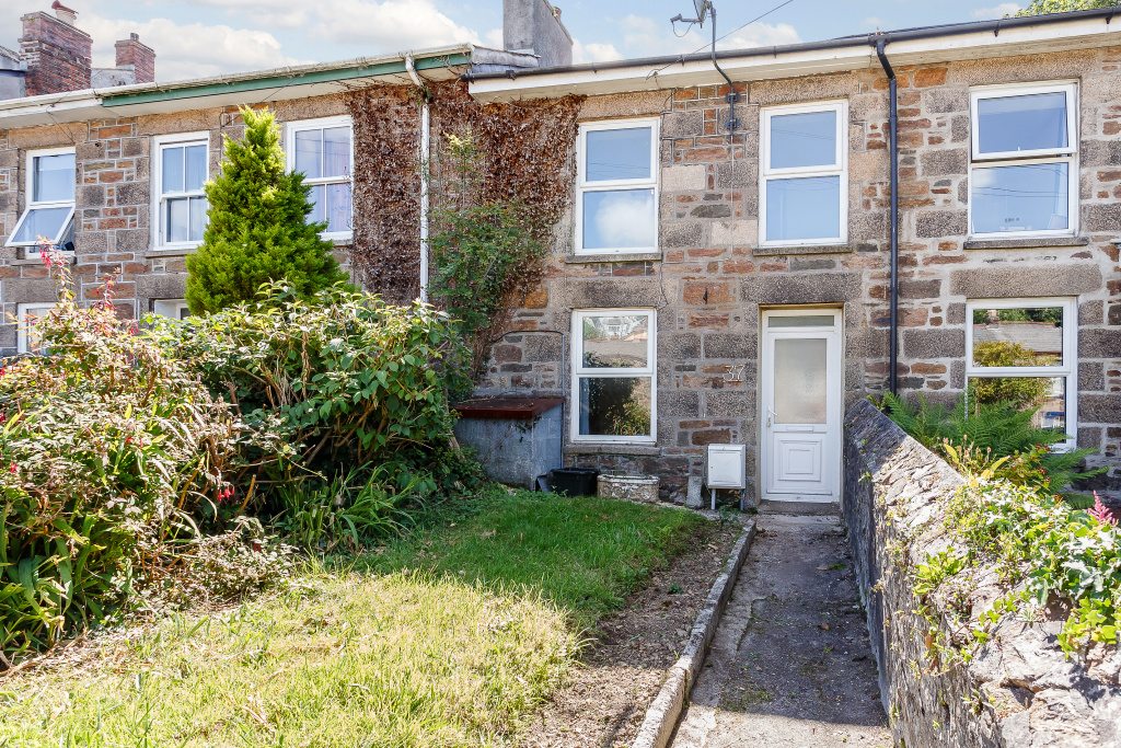 Falmouth Road, Redruth, TR15