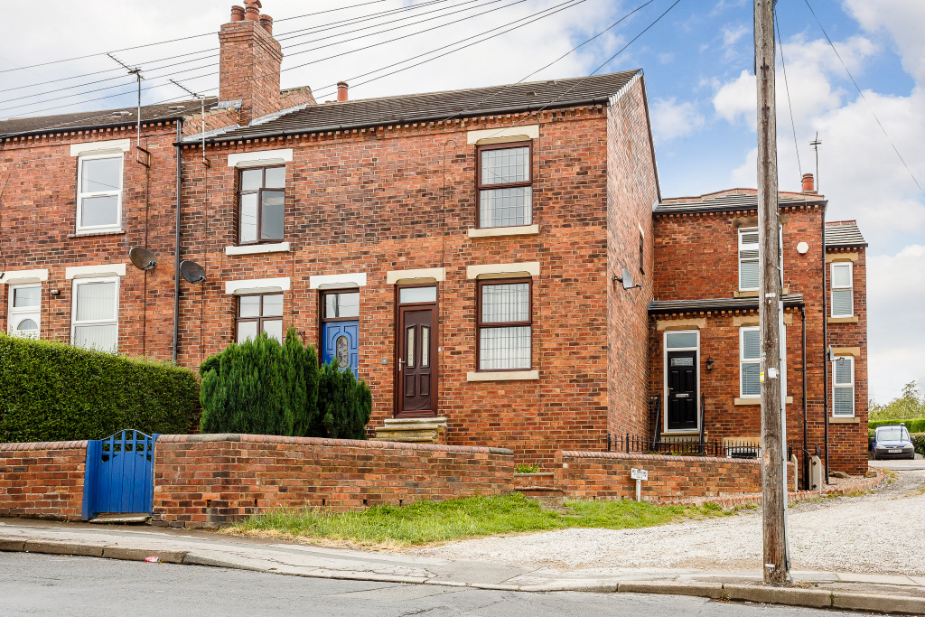 Mount Road, Wakefield, WF3