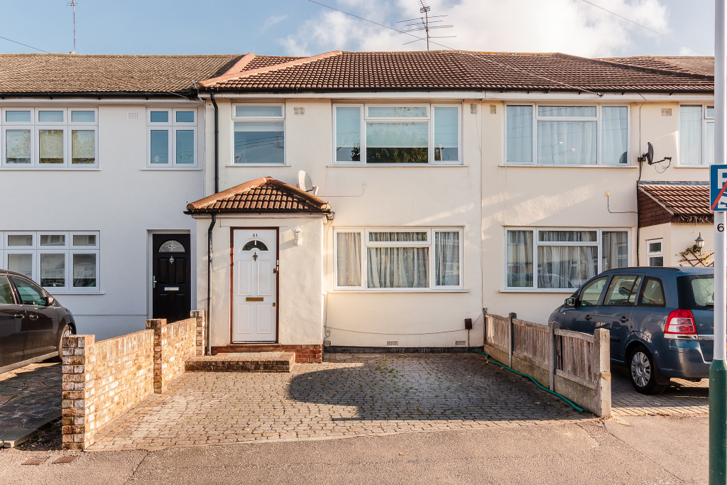 Morecambe Close, Hornchurch, RM12