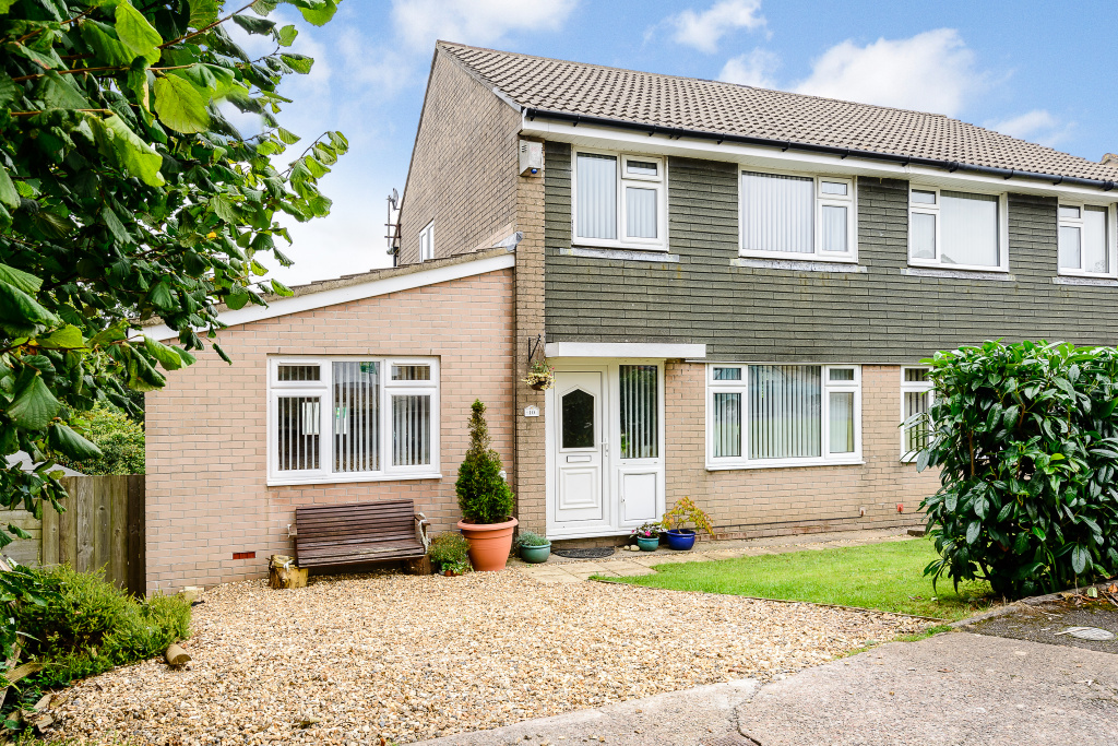 Dunraven Court, Caerphilly, CF83