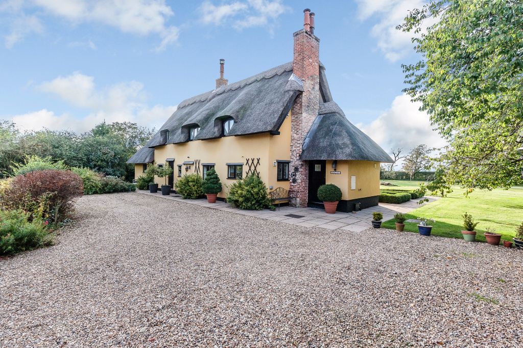 East Barton, Great Barton, Bury St. Edmunds, IP31