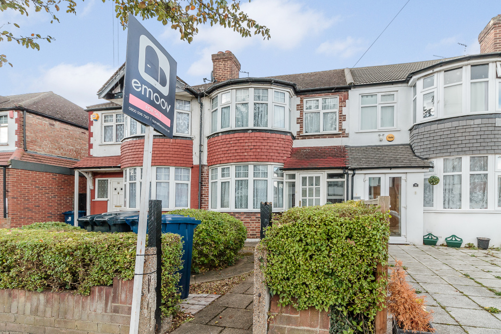 Ribchester Avenue, Greenford, Middlesex, UB6