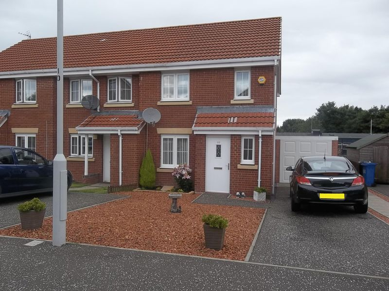 Woodlea Grove, Glenrothes