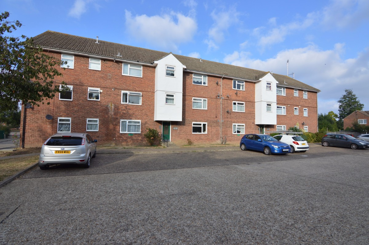 Newport Court, Boston Avenue, Rayleigh, SS6