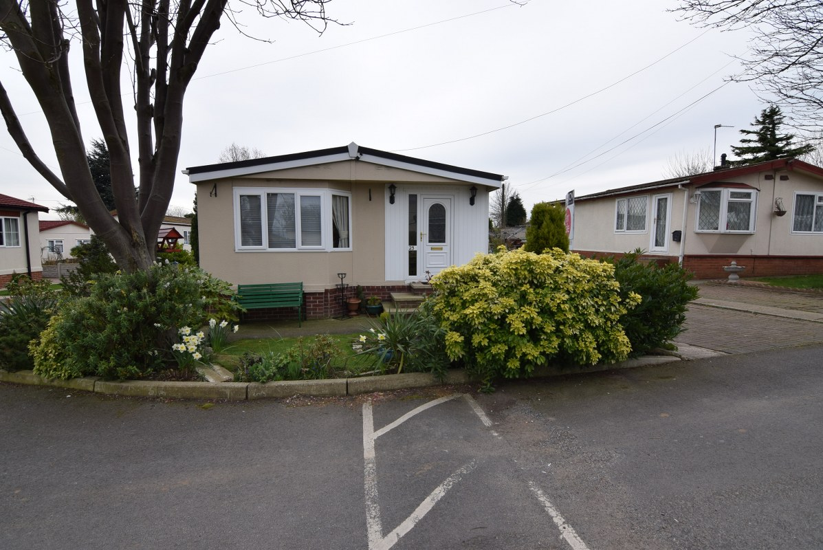West Park Homes, Darrington, WF8