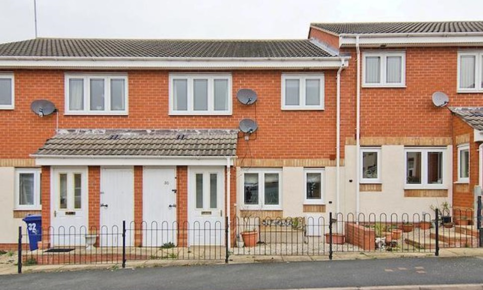 Chester Road, Rugeley, WS15