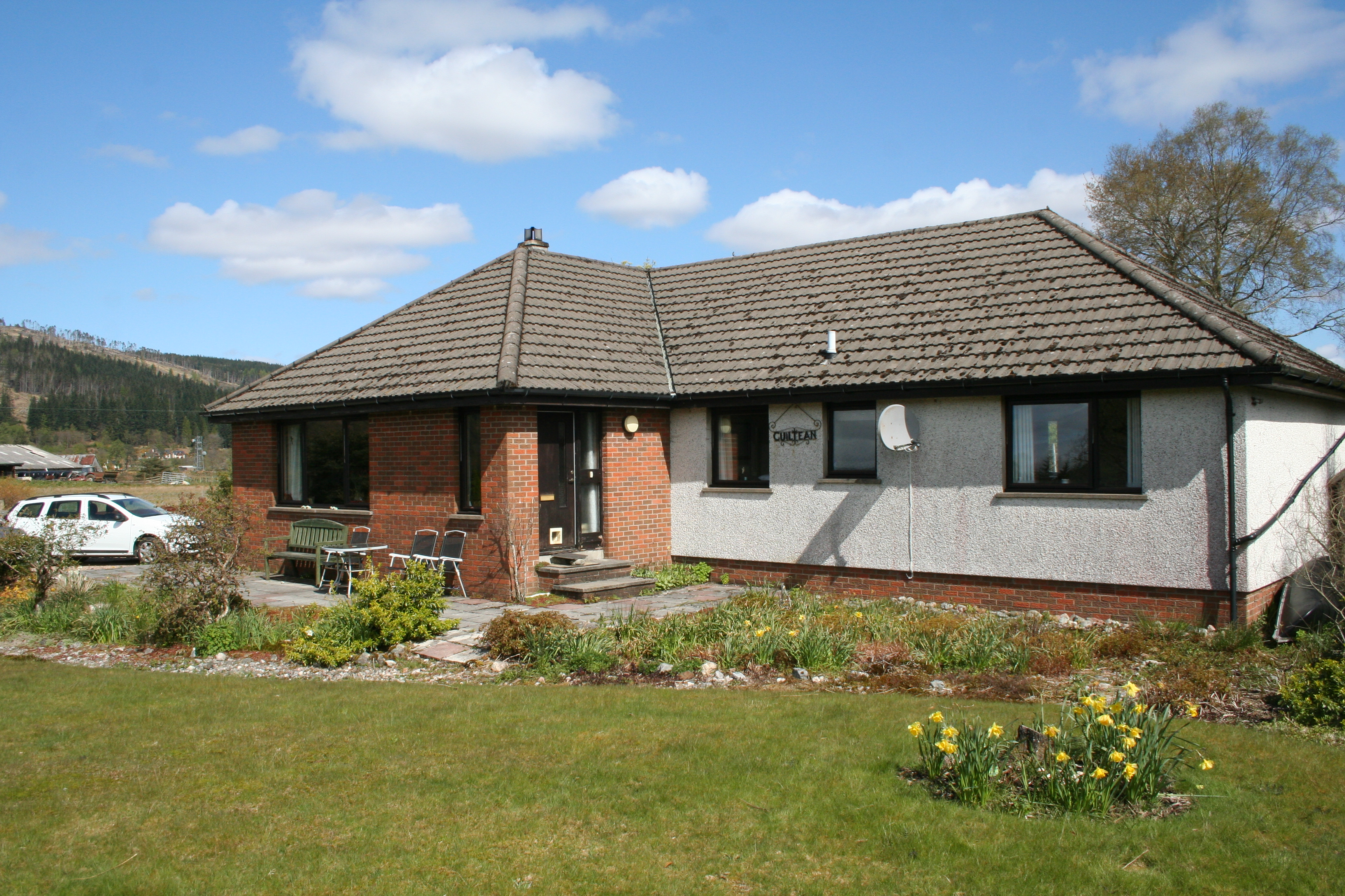 Cuiltean, Gairlochy,  Spean Bridge, PH34
