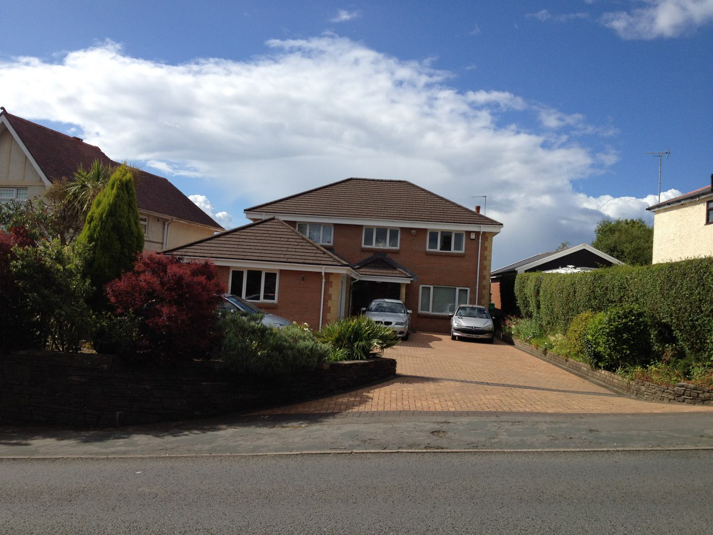 Gower Road,Swansea, SA2