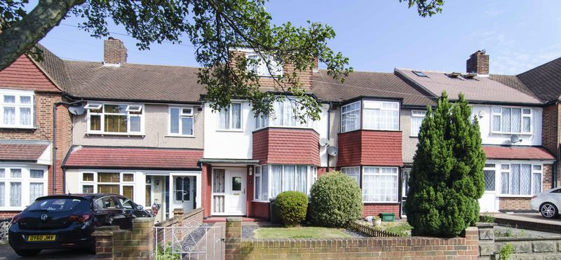 Carstairs Road, Catford, SE6
