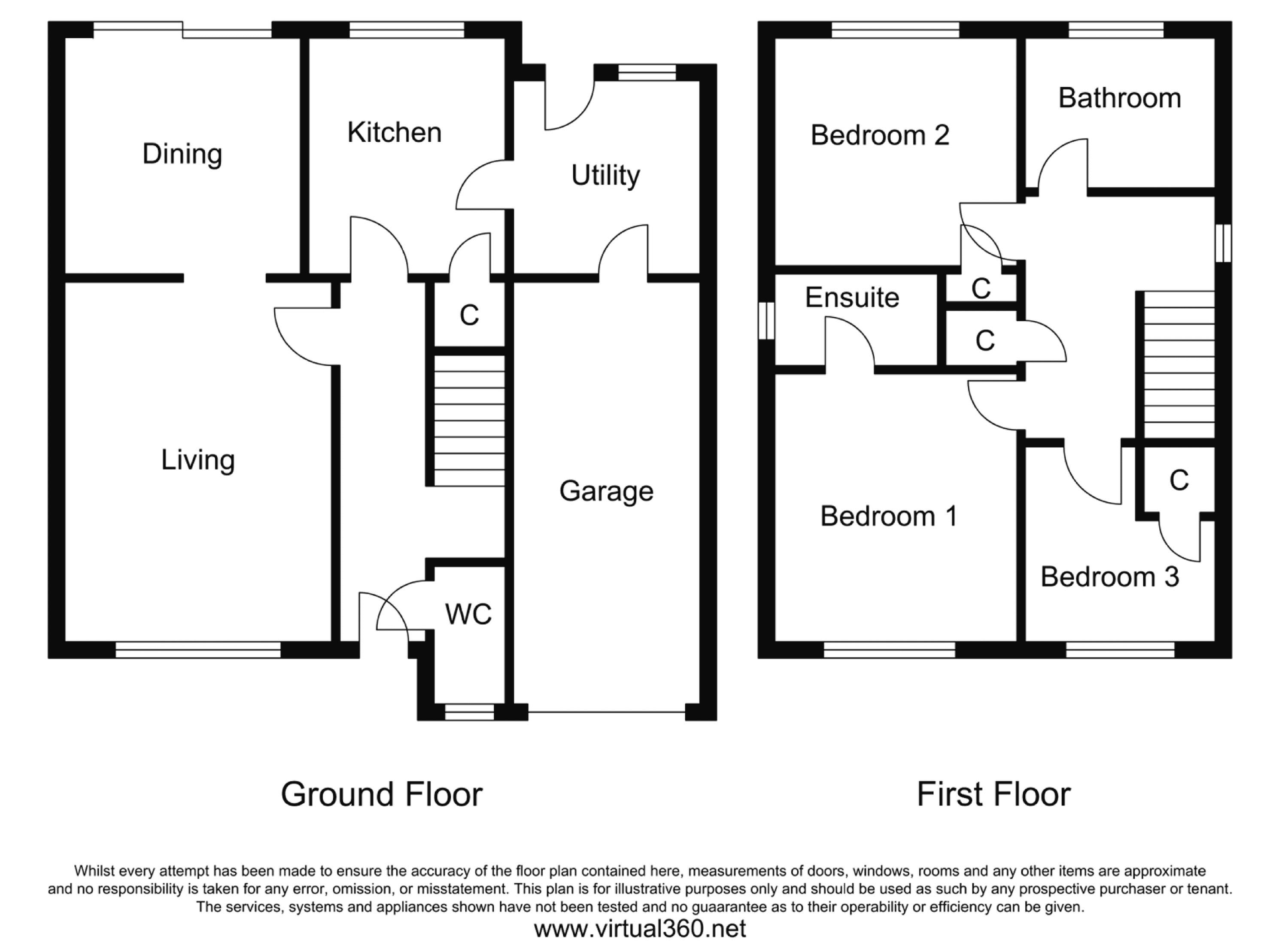 Ramsbottom, Bury, BL0 floor plan