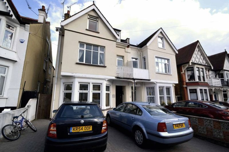 Grosvenor Road, Westcliff-on-sea