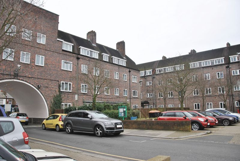 Wandle Way, Earlsfield, London SW18