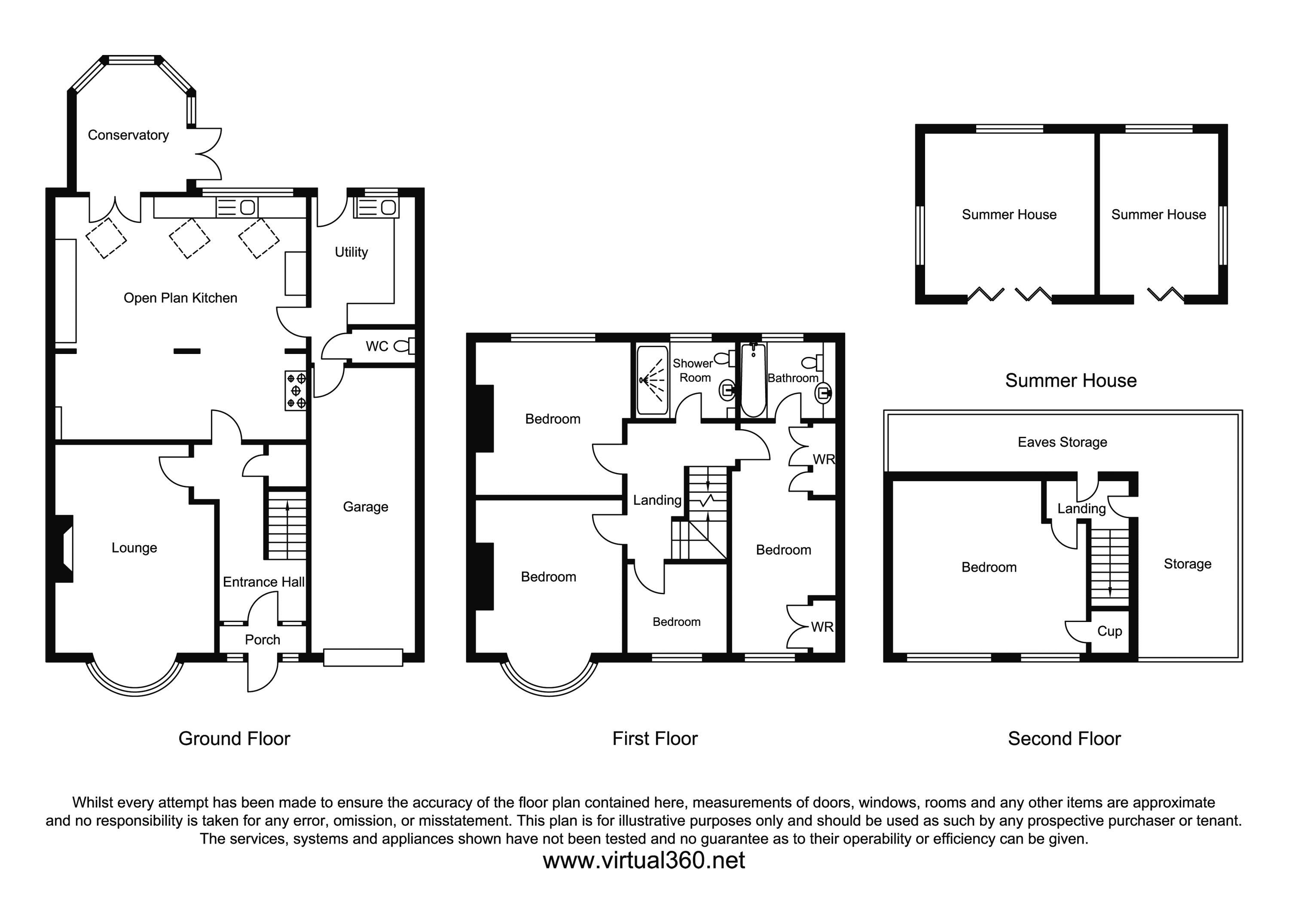 Station Road, Wombourne, South Staffordshire floor plan