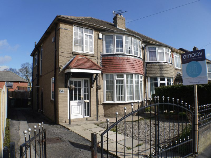 Lulworth Crescent, Crossgates, Whitkirk, Leeds