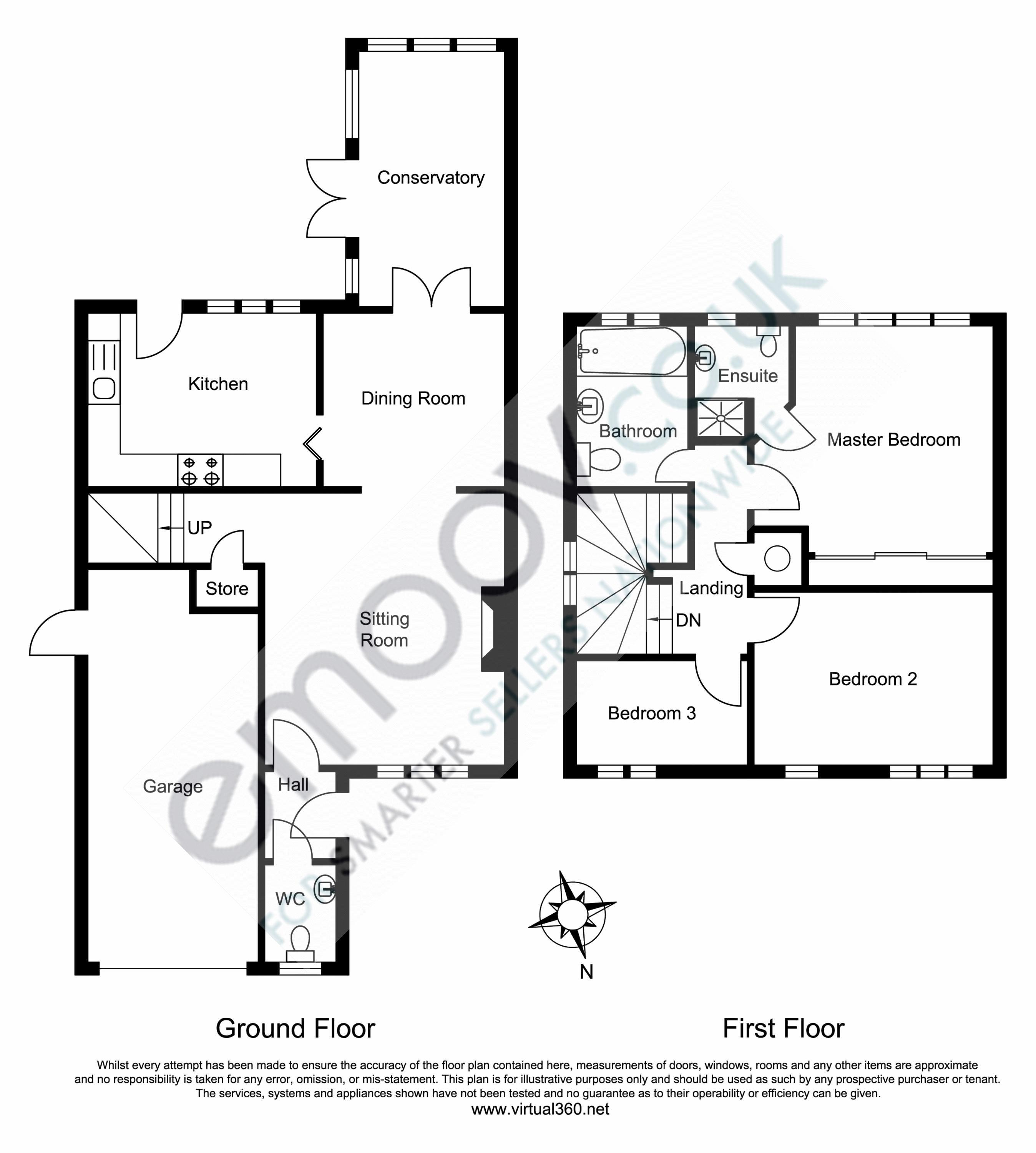 Spicers Road, Hedon, Hull floor plan