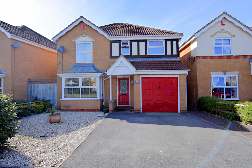 Bathurst Close, Burnham-on-sea, TA8