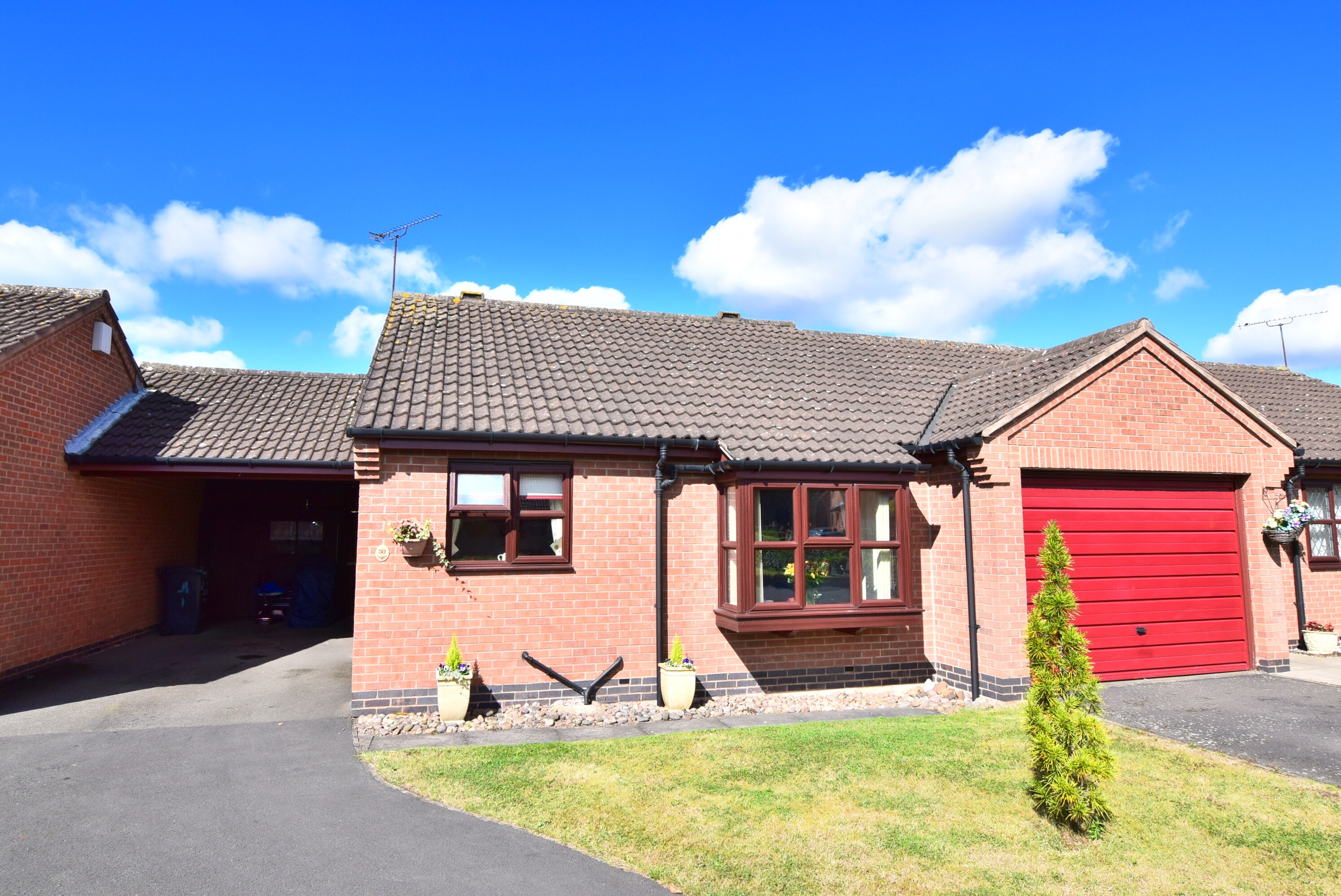 Primrose Way, Queniborough, LE7 3UJ