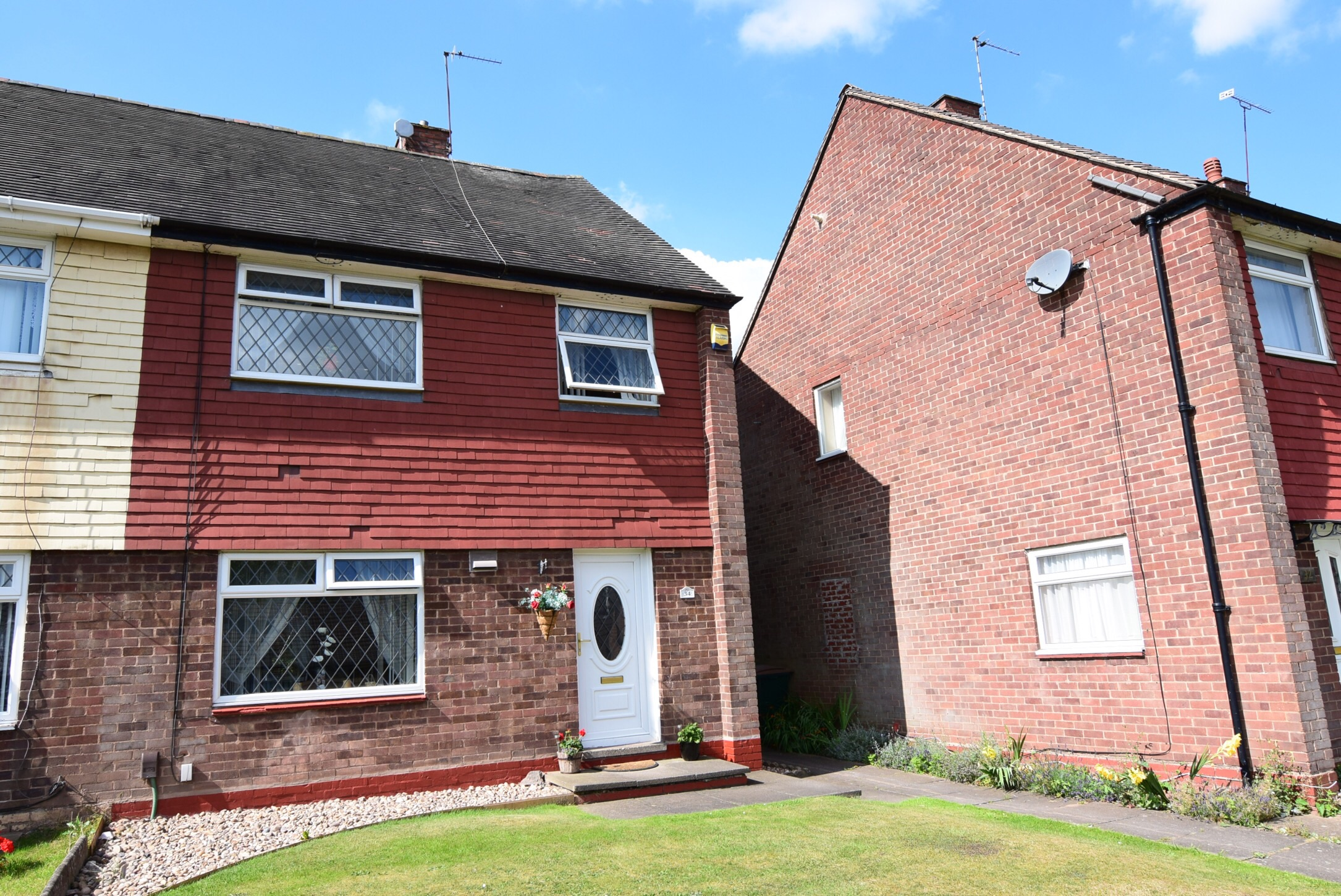 Heddle Grove, Coventry, CV6
